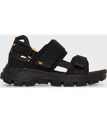 caterpillar progressor sandaler & flip flops black