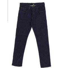 calça jeans hd plus size masculino - masculino