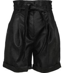 philosophy eco leather shorts