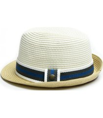 sombrero boston beige ferouch
