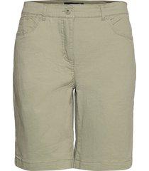casual shorts shorts chino shorts grön brandtex