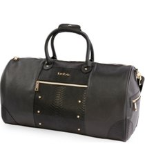 "bebe ellisa 22"" duffle bag"