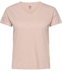 victoria tee t-shirts & tops short-sleeved rosa kari traa