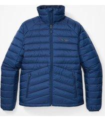 chaqueta highlander down azul marmot