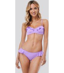 trendyol bikiniunderdel - purple