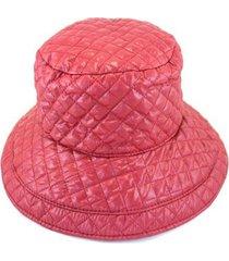 sombrero rojo almacén de paris