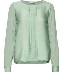 t-shirt long-sleeve t-shirts & tops long-sleeved groen gerry weber