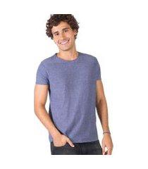 camiseta taco básica botonê masculina