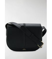 a.p.c. betty crossbody bag