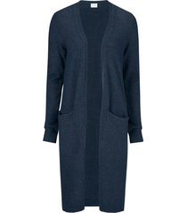 cardigan viril l/s long knit