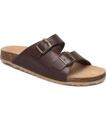 biacedaar leather sandal shoes summer shoes sandals brun bianco