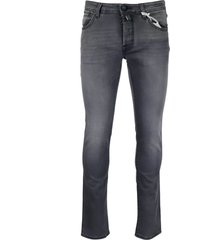 jacob cohen comfort deni str wash jeans