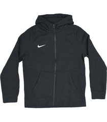 sweater nike team club 19 full aj1458-010