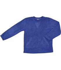 saco térmico waterloo azul santana
