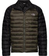 m trevail jacket - eu outerwear sport jackets grön the north face