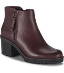 baretraps tailyn lug sole women's bootie women's shoes