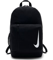 morral nike academy team - negro