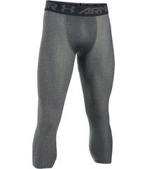 pantalón gris under armour hg armour 2.0 legging gry