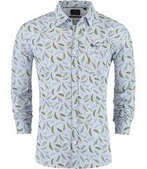 new zealand auckland casual overhemd