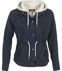 parka jas superdry rookie double crop