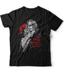 camiseta castlevania - unissex
