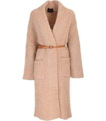 roberto collina oversized coat