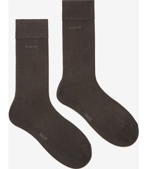 multicoloured socks grey 35