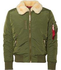 alpha industries sage injector iii jacket 143104