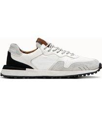 buttero sneakers futura colore bianco