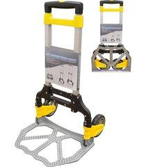 carretilla plegable capacidad max 60-70 kg (ht50131)