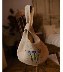 torba knot bag - chabry