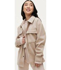 skjortjacka majken jacket