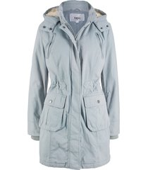 parka (argento) - bpc bonprix collection