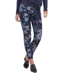 tribal women's audrey pull on ankle jegging