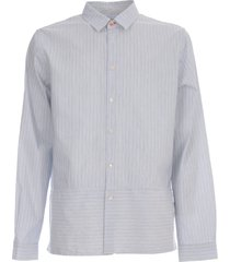 ps by paul smith ls casual shirt
