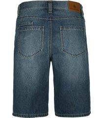shorts boston park blue stone
