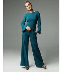 spodnie line