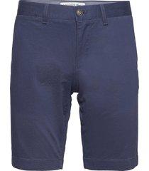 men s bermuda shorts shorts chinos shorts blå lacoste