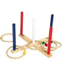 poolcandy wooden ring toss