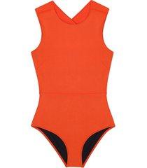 strój kąpielowy mick mandarina