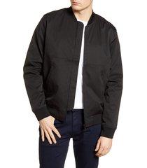 men's topman icon classic bomber jacket