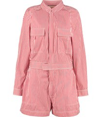 plan c cotton playsuit