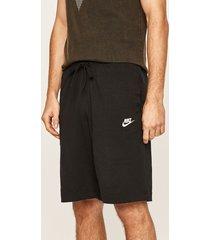nike sportswear - szorty