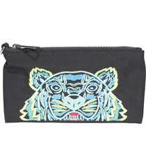 kenzo pouch wallet icon