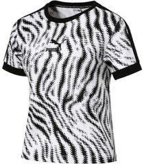 t-shirt korte mouw puma 579632