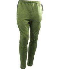 pantalon para hombre jogo d0299 - verde