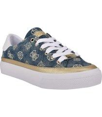 zapatilla footwear gwleenie2-a mblfb denim guess