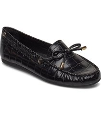 sutton moc loafers låga skor svart michael kors shoes