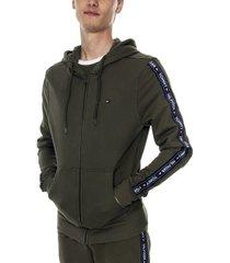 tommy hilfiger authentic hoodie * gratis verzending *
