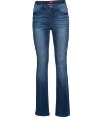 ultramjuka jeans, straight